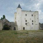 Castel of Noirmoutier en L'isle