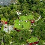 Photo of Fjordside Lodge