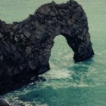Durdle Door... A shot walk from the Cove.