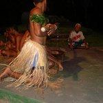 Village Yaqona Ceremony