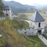 Due porte del Castello