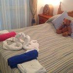 Double bedroom (206)