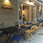 Pizzeria Fuori Rottaの写真