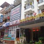 Fansipan Hotel