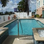 Sleep Inn & Suites Port Charlotte Foto
