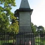 Lexington Green- A memorial