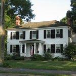 Lexington Green- Historic home