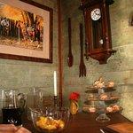 Dining Room deco