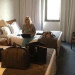 apartamento confortável