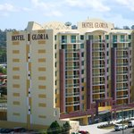 Hotel Gloria Building
