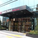 Photo of Tmark Hotel Myeongdong