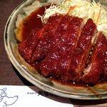 Yabaton Nagoyaeki Meitetsu Branch