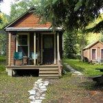 Foto de Beaver Lake Lodge & Cabins