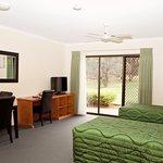 Standard 1 Bedroom  Unit