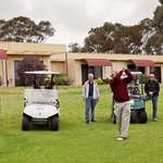 All Units have a Superb Golf Course View