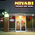 Miyabi Foto