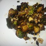 AMAZINGGG Brussel Sprouts