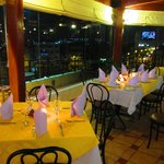 Restaurante Sky Room piso 6
