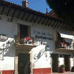 Photo of Restaurante El Atrio