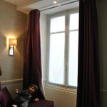 cama simple habitacion cuadruple