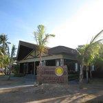 菲律賓唯一有如馬爾地夫海島般景觀的度假村