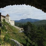 Wokół zamku