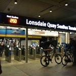 Lonsdale Quay Seabus Terminal