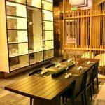Mai, the japanese restaurant