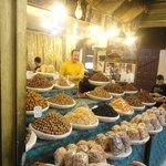 mercato Fes