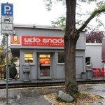 Udo's in Reutlingen