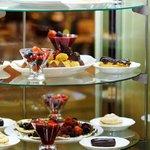 Фантастические десерты от Бокончино!