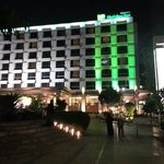 Holiday Inn Ploenchit