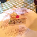 Cassata Siciliana veramente speciale!!!