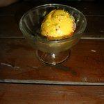 Mango Ice-cream