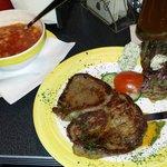 250g Steak Rib Eye