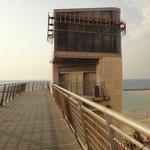 Пляжный  лифт - комфорт  и  удобство