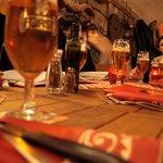 Elisabeth Keller - Restaurant & Pizzeria Foto