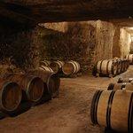 Cave de Vieillissement