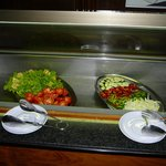 c'est un jour où la salade est fraîche !