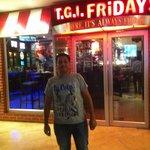 T.G.I Fridays