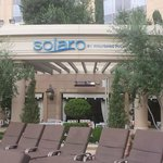 Solaro Poolside by Wolfgang Puck