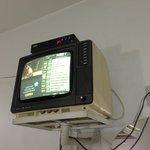 Sm, é uma TV