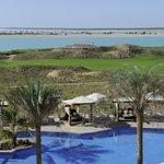 فندق راديسون بلو، أبو ظبي ياس آيلاند