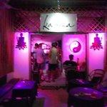 Karma Cafe-Bar