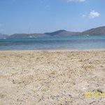 Пляж Элунды
