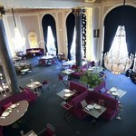 L'Orangerie - Restaurant in the Gran Hotel La Florida
