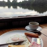Photo de Bua Sawan Resort