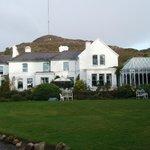The Cashel House