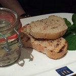 Loch Fyne - Potted Scottish Peppered Mackerel
