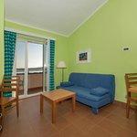 Foto Naturist Park Koversada Apartments